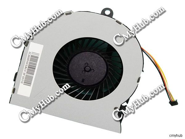 New Lenovo Ideacentre C560 G3220T AIO 90203581 Delta BUB0812DD CL1Y DC28000DHD0 All In One PC CPU Cooling Fan