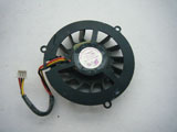 Haier W66 series Cooling Fan EFC45A05L