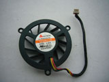 AFINA 8080 MiNote 8080 NORTHGATE M8080 Founder T350C YD054511HB Cooling Fan