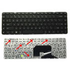 HP Pavilion dv6-3000 Series Keyboard 606743-001 625574-001 593296-001