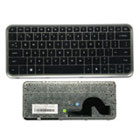 HP Pavilion dm3 Series Keyboard 580687-001 NSK-HKU01