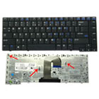 HP Compaq 6515B 6510B 6710B Keyboard 443922-001 445588-001 6037B0016002