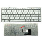 Sony Vaio VGN-FW Series Keyboard 1-480-840-21 148084021 81-31105002-01