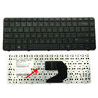 HP Pavilion G4 Series Keyboard 640892-001 9Z.N6WSV.001