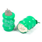 3.6V 40mAh (3 Cells) Rechargeable Ni-MH Battery
