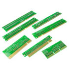 Set of 7pcs Desktop PC Motherboard Repair AGP PCI PCIE DDR1 DDR2 DDR3 SD RAM Diagnostic Card Tester
