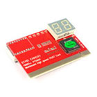 PCI Diagnostic Analyzer 2 Digit Display PT092C Mainboard high speed POST Card
