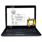 Acer Aspire 3620 Series LCD Rear Case 60.4A929.002 60.4A929.003