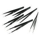 Anti-Static Tweezers- 6 Pcs Sets Tweezers