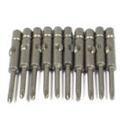 Philips Magnetic Screw Driver Bits