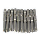 Philips Magnetic Screw Driver Bits 10 PCS Philips Magnetic Screw Driver Bits