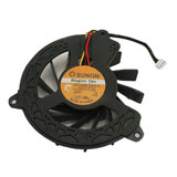 HP ZX5000 ZV5000 Compaq R3000 NX9000 ZV5400 GC055515BH-A 350232-001 350908-001 Cooling Fan