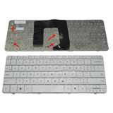 HP Pavilion dm1 Series Keyboard V100146AS1 580030-001