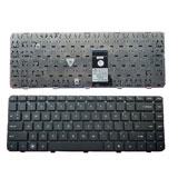 HP Pavilion dm4 Series Keyboard 608222-001 597911-001