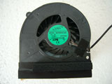 Toshiban Qosmio X505 ADDA AB7005HX-CD3 CWTZSV Cooling Fan