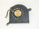 NEC VersaPro VY17F/LV-R GC054509VH-8A B814.F DC5V 1.3W 4Wire 4Pin connector Cooing Fan