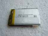 3.7V 950mAh 523450P 523450 Lipo Lithium Polymer Rechargeable Battery