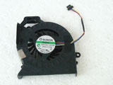 HP Pavilion dv6-6000 Series Cooling Fan MF60120V1-C180-S9A
