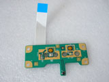 HP Compaq Presario G70 CQ70 Power Switch Button Board 48.4D001.011