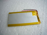 05159115P 5159115P FYL05159115 Lipo Lithium Polymer Rechargeable Battery