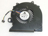 New Dell Latitude E6330 09VGM7 9VGM7 EF60070V1-C060-G9A AT0LK001ZSL AT0LK001ZA0 KSB05105HA BH57 CPU Cooling Fan