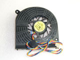 New Lenovo S300 S500 S700 S756 31044747 0U939R U939R DFS601005M30T F978 All In One PC Computer CPU Cooling Fan
