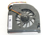 Dell Optiplex GX620 745 755 760 USFF DP/N 0HK120 HK120 FORCECON DFB551305MC0T F668-CW CPU Cooling Fan