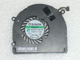 Apple MacBook Pro Series MG62090V1-Q020-S99 M98.RHSD1.17H DC5V 1.1W 4Wire Cooling Fan