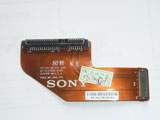 New Sony Vaio VPC-SE VPCSE FPC-263 1P-1117X02-2112 2LAYER SATA HDD Hard Disk Drive Cable Adapter