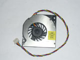 New Lenovo S300 S500 S700 B305 B31r3 B31r4 DFS400805L10T F980-CW 0W857R All In One PC Computer GPU Cooling Fan