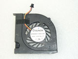 New HP Presario CQ32 G32 DV3-4000 DV3-4100 DM4 MF60090V1-Q000-G9A 608231-001 KSB05105HA 9L03 CPU Cooling Fan