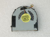 Fujitsu LifeBook PH520 DFS400805L10T F93X DC5V 0.45A 4Wire 4Pin connector Cooling Fan