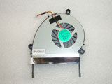 Fujitsu LifeBook AH531 A531 Cooling Fan AB8205HX-T03 CWFH5 CP515959-01