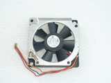 IBM UDQFSEH51F DC5V 0.20A 4510 4.5CM 45MM 45X45X10MM 3pin Cooling Fan