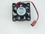 MECHATRONICS F4010M05C DC5V 0.10A 4010 4CM 40MM 40X40X10MM 2pin Cooling Fan