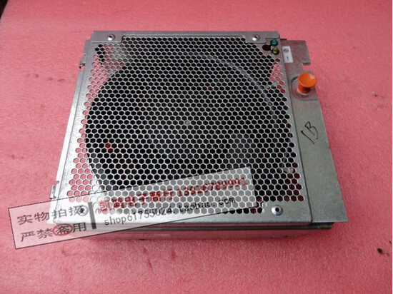 IBM P650 7038-6M2 21P4490 Processor Cooling Fan