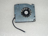 Dell Latitude D410 D400 MCF-904AM05 3.8.C.F.M DC 5V 170mA 3Pin Cooling Fan
