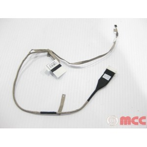 Toshiba L550 L555 L550D L555D DC02000S910 LED LCD Screen LVDS VIDEO Cable