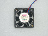 MECHATRONICS G4010H24B RS DC24V 0.080A 4020 4CM 40mm 40x40x20mm 3pin Cooling Fan