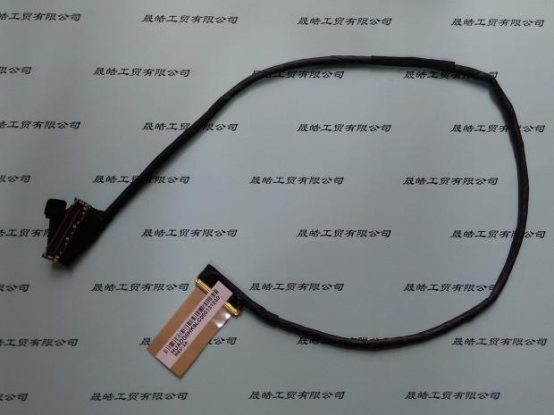 Sony SVF15 SVF152C29C SVF15213CXB DD0HK9LC000 LED LCD Screen LVDS VIDEO Cable