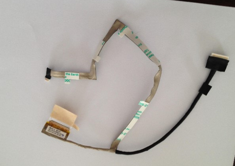 SAMSUNG NP450R4Q NP470R5E NP510R5E NP370 BA39-01303A LED LCD Screen LVDS VIDEO Cable