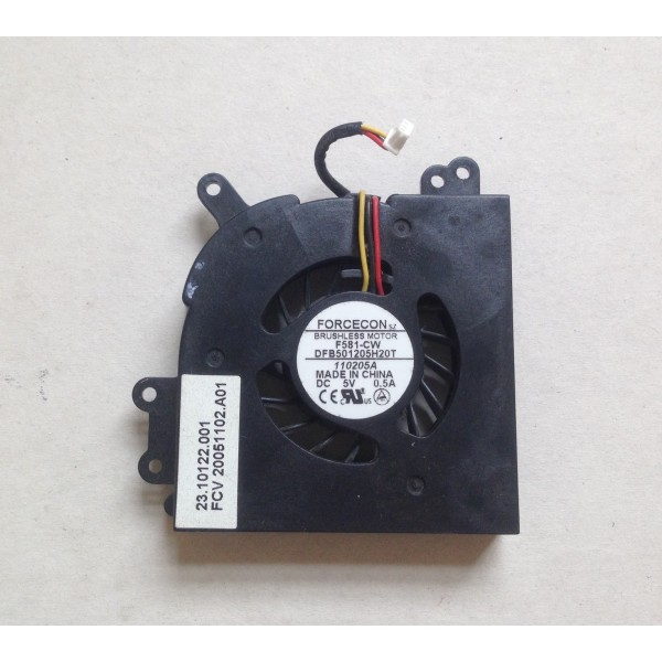 Acer TravelMate 3280 2420 For Lenovo E390 420 420A 420M DFB501205H20T F581-CW CPU Cooling Fan