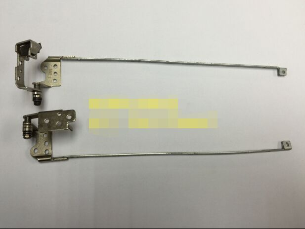 HP DV3-4000 Laptop LCD Screen Display Left & Right Hinges Brackets Set