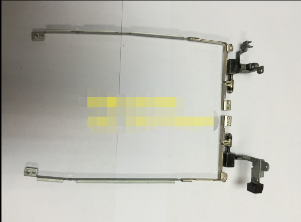 IBM TJINKPAD E10 E11 Laptop LCD Screen Display Left & Right Hinges Brackets Set