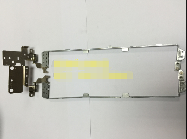 ACER ES1-511 LCD Screen Display Left & Right Hinges Brackets Set