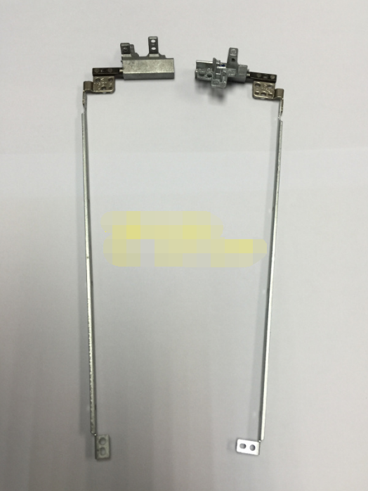 New HP ProBook 6560b 6570B 1A01KKD00-24M-G 1A01KH100HT4-G LCD Screen Display Left & Right Hinges Brackets Set