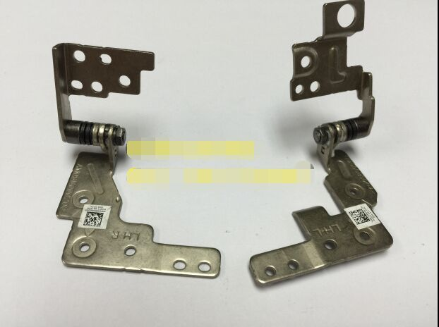 Lenovo S405 S400 S415 Laptop LCD Screen Left & Right Hinges Brackets Set