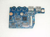 LOUIS 6050A2459401 AUDIOB AX1 Audio Jack USB Port Board LOUIS-6050A2459401-AUDIOB-AX1