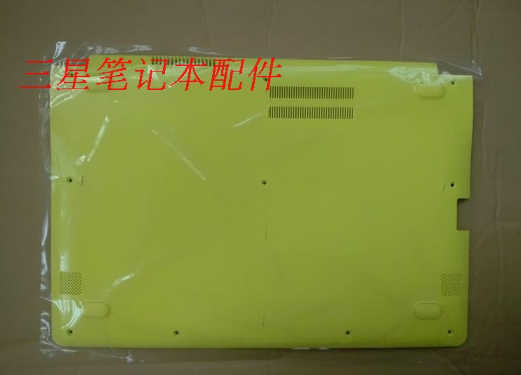 Samsung 905S3G 910S3G 915S3G Yellow Color MainBoard LOWER Bottom Case Base Cover