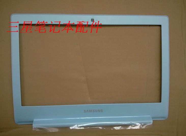 Samsung 110S1J White Color Laptop LCD Screen Trim Front Bezel Cover